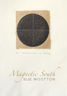 Magnetic South, Sue Wootton